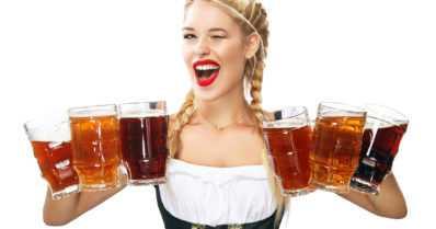Hartwall ei ole välttämättä vahvoilla Oktoberfest-kieltovaatimuksessaan