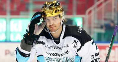 Oliwer Kaski valittiin Liigan runkosarjan parhaaksi pelaajaksi – palkituin oli pisteitä tehtaillut Malte Strömwall
