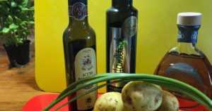 Onko maailman paras perunasalaatti itävaltalainen? – Tämä on sen salaisuus!