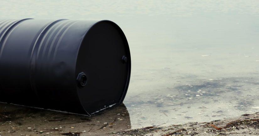Jätevesiä ja yhdyskuntajätevesiä on useiden vuosien ajan johdettu käsittelemätöminä luontoon ja vesistöön.