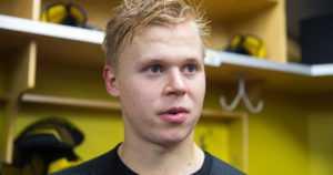 Stanley Cup tulee varmasti Suomeen – neljä suomalaista mestaruusjahdissa