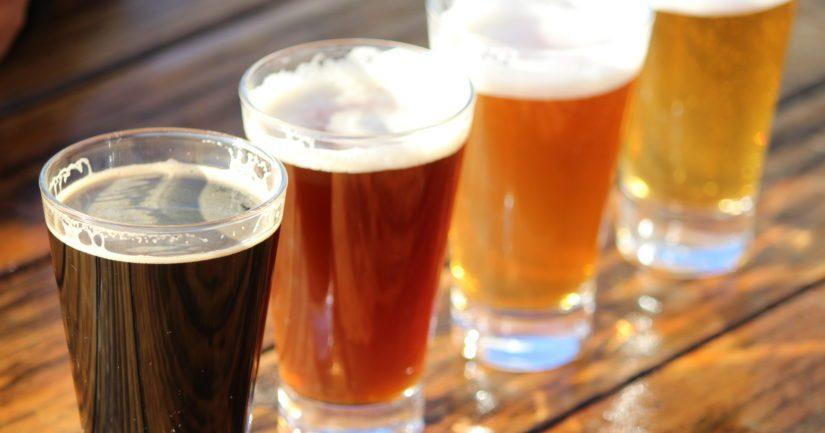 Ravintoloiden tärkeimmän alkoholijuoman oluen verotus on Suomessa EU-maiden kireintä.