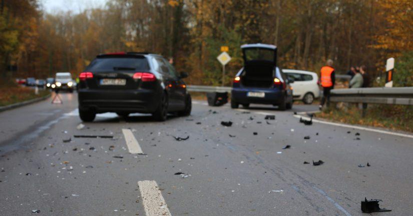 Useimmiten hinausauto tilataan teknisen vian takia, huomattavasti harvemmin syynä on onnettomuus.