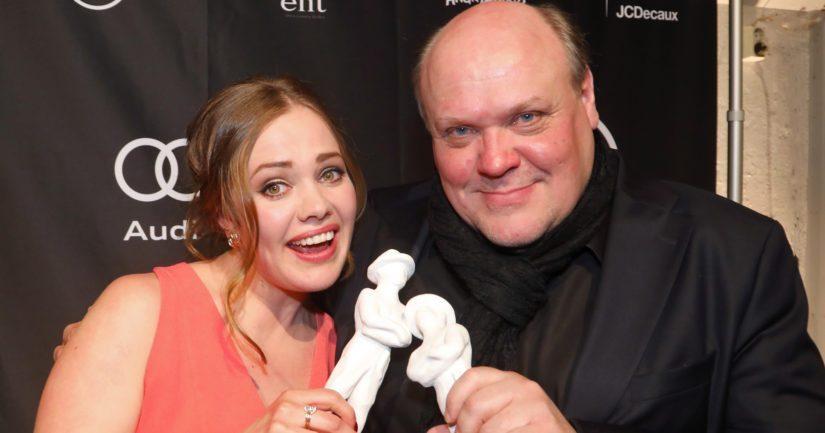 Tyhjiö ja Juice kahmivat kumpikin kolme Jussi-patsasta – suomalaisia elokuvantekijöitä palkittiin