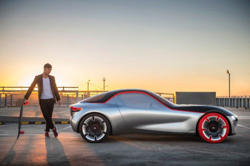 Uuden GT:n tuotantoon ottamisesta ei ole tehty päätöstä, vaikka konsepti sai kosolti myönteistä julkisuutta.