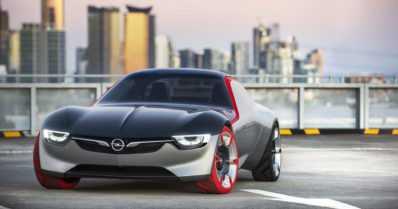 Opel ei ole luopunut unelmastaan