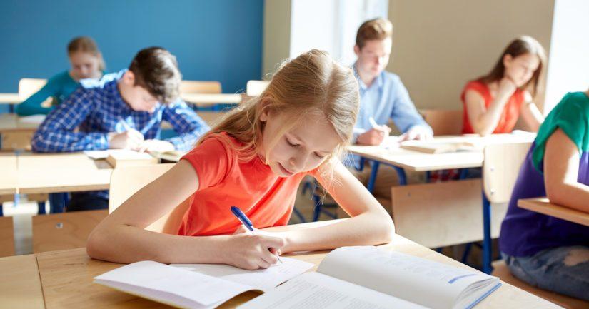 Rokotusten ottaminen on vapaaehtoista ja ne voidaan toteuttaa esimerkiksi kouluissa.