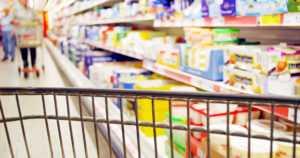 Lonkerolle perso myymälävaras jäi kahdesti kiinni – anastusrikoksia vuoden sisällä 46 kappaletta