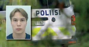 Poliisi etsii edelleen Naantalissa kadonnutta 17-vuotiasta – nuorukaisen reppu on löytynyt maastosta