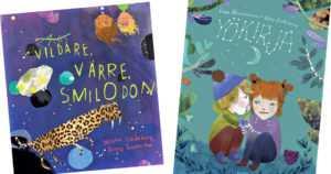 Kaksi suomalaista lastenkirjaa ehdolla Pohjoismaiden neuvoston palkinnonsaajiksi