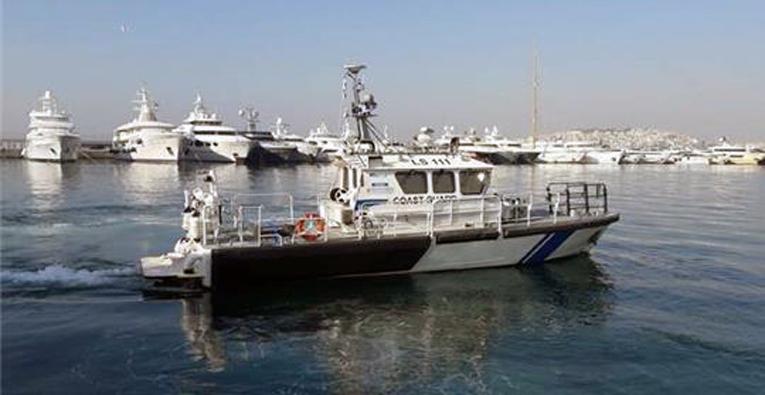 Rajavartiolaitos lähettää operaatioon partioveneen PV-81 miehistöineen.