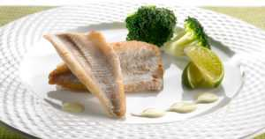 Ahventa, siikaa ja kuhaa on nyt hyvin tarjolla – herkuttele vaalealla kalalla maistuvien reseptien vinkeillä