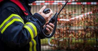 Pyhärannan maastopalon johdosta evakuoitu 50 ihmistä – viranomaiset varoittavat palaamasta omin luvin