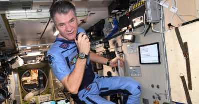 """""""Haloo avaruus, täällä Heureka!"""" – Avaruuspäivässä otetaan suora yhteys ISS-avaruusasemalle"""