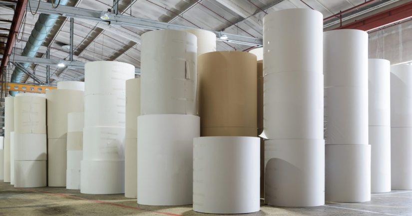Paperiliiton lakon piirissä on 67 työpaikkaa ja 9 000 työntekijää.