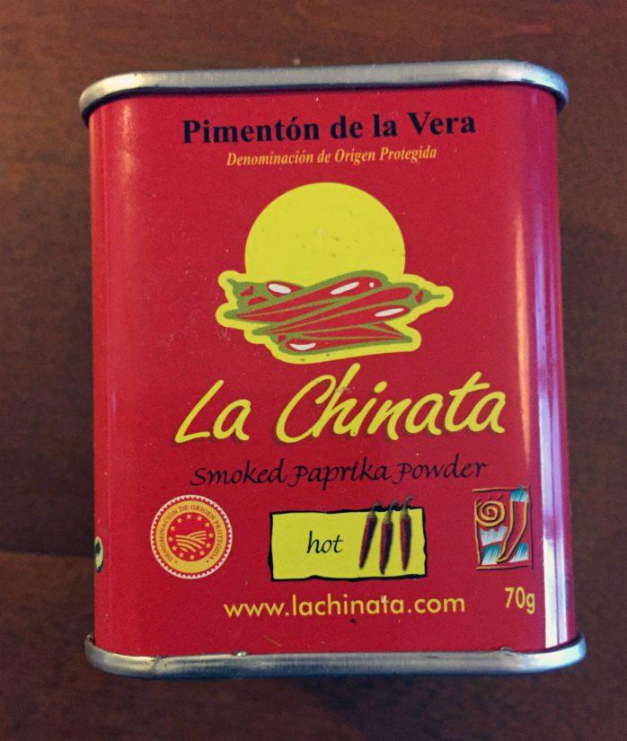 Savustettu tuima chili on jo marketeissa. (Kuva Timo Ernamo)