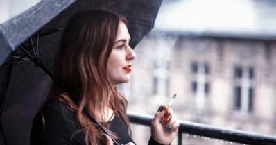 Tupakoinnin vähentyminen näkyy keuhkosairauksissa – keuhkosyöpä on silti maailman yleisin syöpä