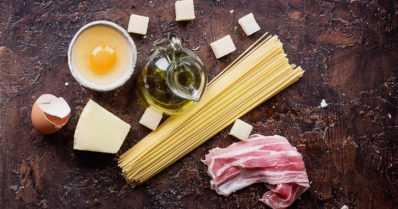 Vapautunutta miilunpolttajan pastaa – per favore!