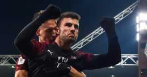 AC Milanin nuorta tähteä on kyselty Espanjaan ja Saksaan –