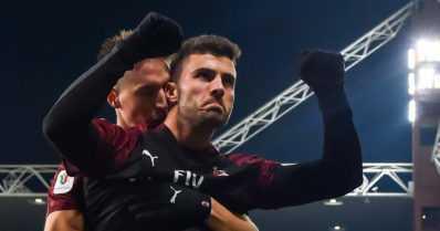 """AC Milanin nuorta tähteä on kyselty Espanjaan ja Saksaan – """"Hän on yhä yksi Italian parhaista nuorukaisista"""""""