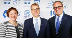 Piikki on auki – Suomi juhlii ja jakaa 20 miljoonaa euroa!