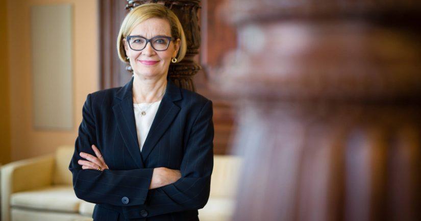 – Paljon kokemusta lähtee eduskunnasta, puhemies Paula Risikko sanoi päätössanoissaan.