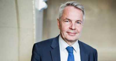 """Ulkoministeri Pekka Haavisto sanoo uutisten olleen virheellisiä – """"Työilmapiirin parantaminen on entistä kiireellisempi asia"""""""
