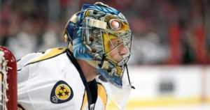 NHL:n pudotuspelijoukkueet ovat selvillä – Stanley Cupia jahtaa 25 suomalaista