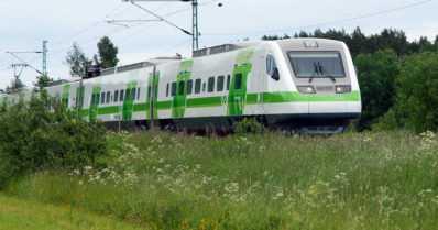 Junalippuja saa taas ostettua – vika koski sekä verkkokauppaa että lippuautomaatteja