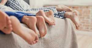 Suurin osa pikkulasten vanhemmista voi hyvin – he ovat tyytyväisempiä elämäänsä kuin muut aikuiset