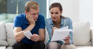 Selviätkö jokapäiväisistä laskuistasi? – Joka neljäs suomalainen tarvitsee lainaa