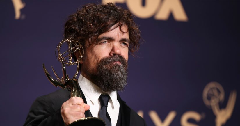 Emmy-palkittu Peter Dinklage on esittänyt Tyrion Lannisteria HBO:n draamasarjassa Game of Thrones vuodesta 2011 lähtien.