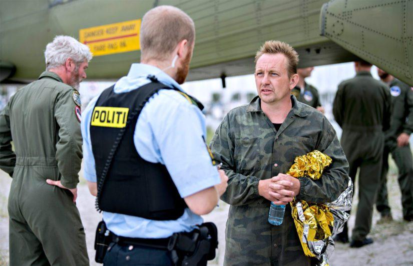 Tanskalaisen keksijän Peter Madsenin poliisille antamat vaihtelevat selitykset ovat olleet alusta asti epäilyttäviä.