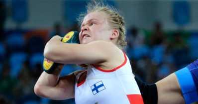 Petra Olli paini Euroopan mestaruuteen Venäjällä – kultamitali ratkesi videotarkastuksella