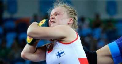 Shokkiuutinen Tokion olympialaisten alla – Petra Olli lopettaa uransa!