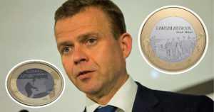 Lavastettu teloituskuva ja hukkunut pikkupoika – huijasiko juhlarahalautakunta Petteri Orpoa?
