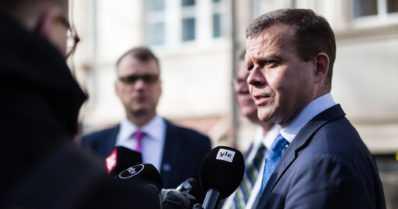 Tämän Yle yritti salata – Orpon tukija piilotteli veroparatiisiyhtiön ja hallintarekisterin takana