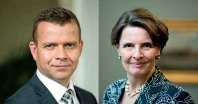 Nyt repesi riita – Petteri Orpon ja Anne Bernerin ministeriöt sanasodassa