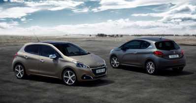Hot hatch sähköistyy – Peugeot tarjoaa seuraavaa 208 GTi:tä myös täyssähköisenä versiona