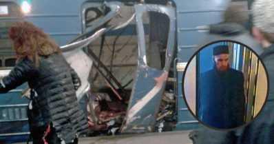 Pietari etsii terroristia, epäillystä kuva – metroiskun jäljiltä löytyi räjähtämätön sirpalepommi