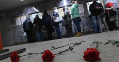 Nyt epäillään kirgiisiä – Pietarin metropommi sittenkin itsemurhaisku?
