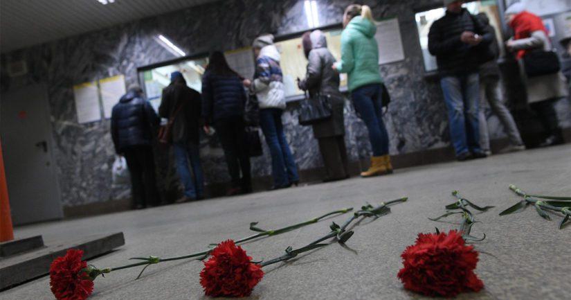 Pietarin terrori-iskun kuolonuhrien määrää on tarkennettu yhdeksitoista henkilöksi, vakavasti loukkaantuneita on edelleen useita.
