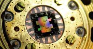 Möttösen työryhmä sai miljoonan – nyt alkaa monsterimaisen kvanttitietokoneen rakentaminen