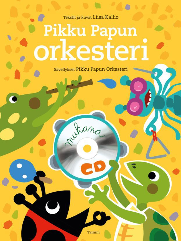 Pikku Papun Orkesteri