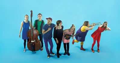 Lastenkirja Pikku Papun orkesteri sai Emma-palkintoehdokkuuden