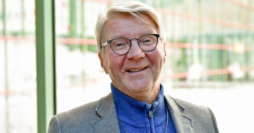 Pirkka-Pekka Petelius on lähellä kansanedustajan paikkaa – julkkisehdokkaista vaalien ylivoimainen ykkönen