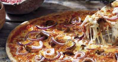 Suomalaisen pizzaketjun pörssikurssi nousi vuodessa 82,5 prosenttia