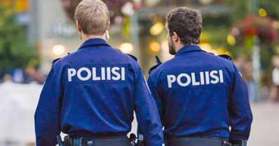 Ulkomaalaisvalvonta on ollut laillista – poliisi ei tehnyt kiellettyä etnistä profilointia