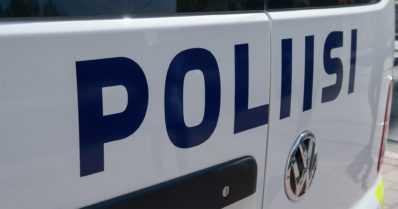 Epäilty rattijuoppo pakeni autollaan poliisia – kolme kuoli liikenneonnettomuudessa