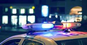 Pakeneva taksinkuljettaja oli ajaa poliisin päälle – otettiin kiinni virkamiehen väkivaltaisesta vastustamisesta